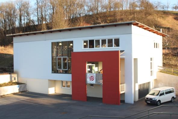 Jugendhaus Ebersbach