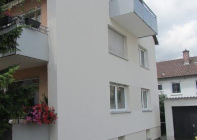 Mehrfamilienhaus Z
