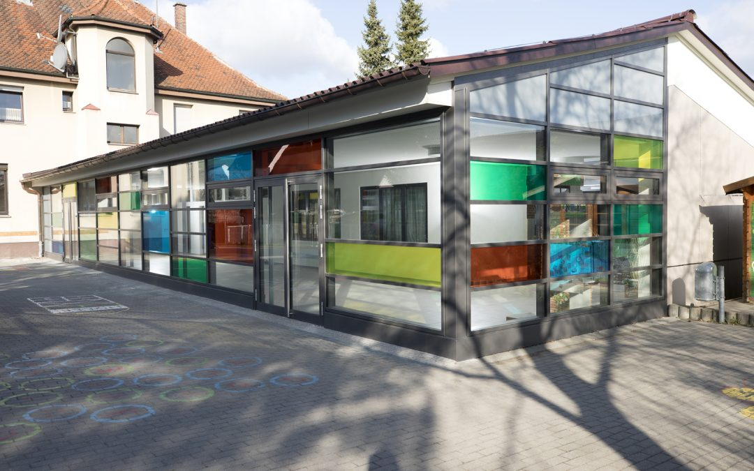Grundschule Albeck